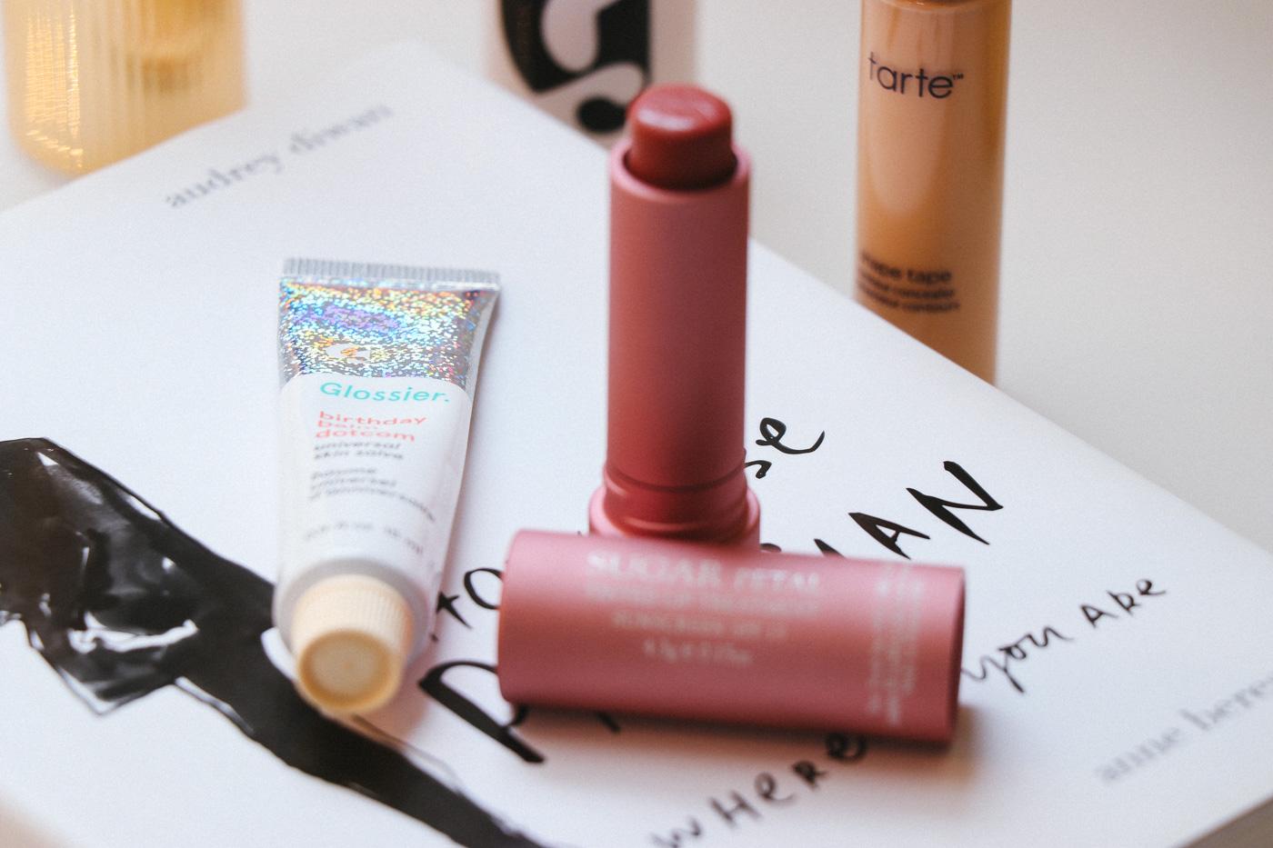 Fresh Sugar Lip Treatment Review