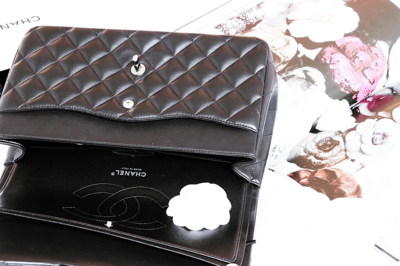 Chanel Flap 2.55