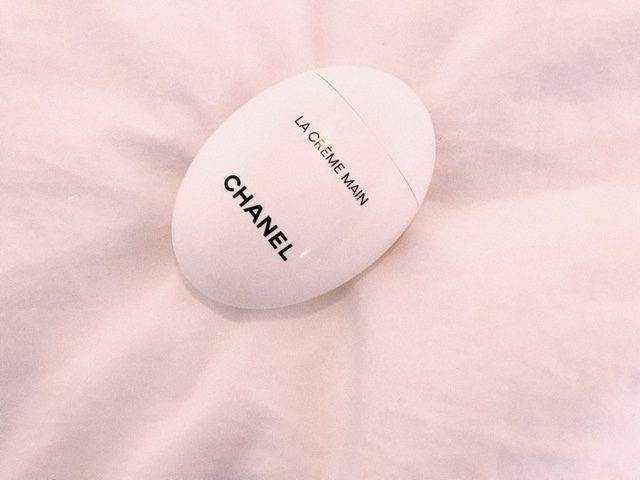 Chanel Hand Creams