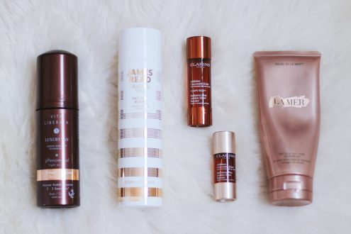 Self Bronzing Lotions