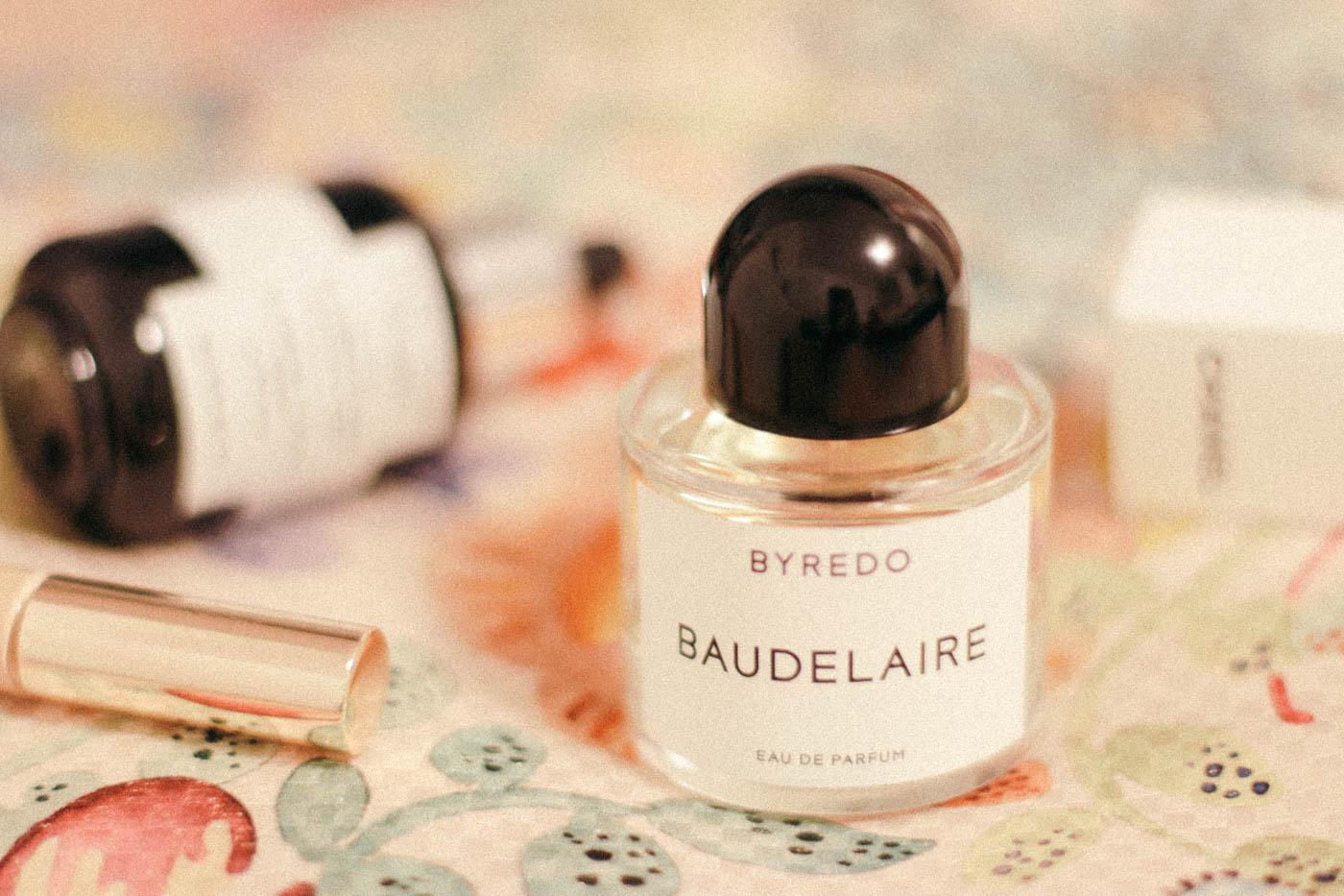 Byredo Baudelaire - Skincare