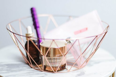 Beauty Favourites April