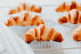 Classic French Croissant Recipe 11