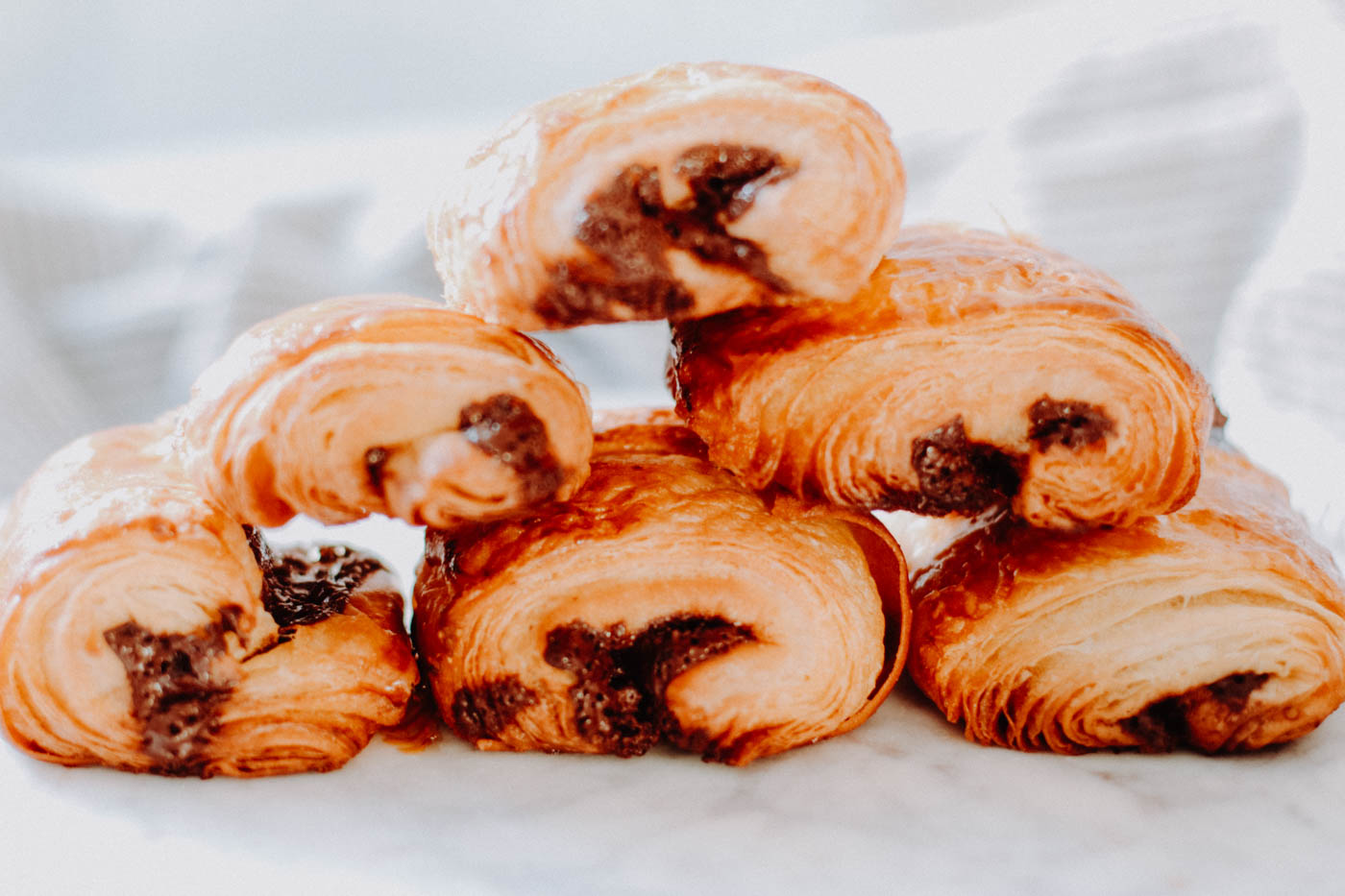 Pain Au chocolat: The Only Recipe You'll Ever Need