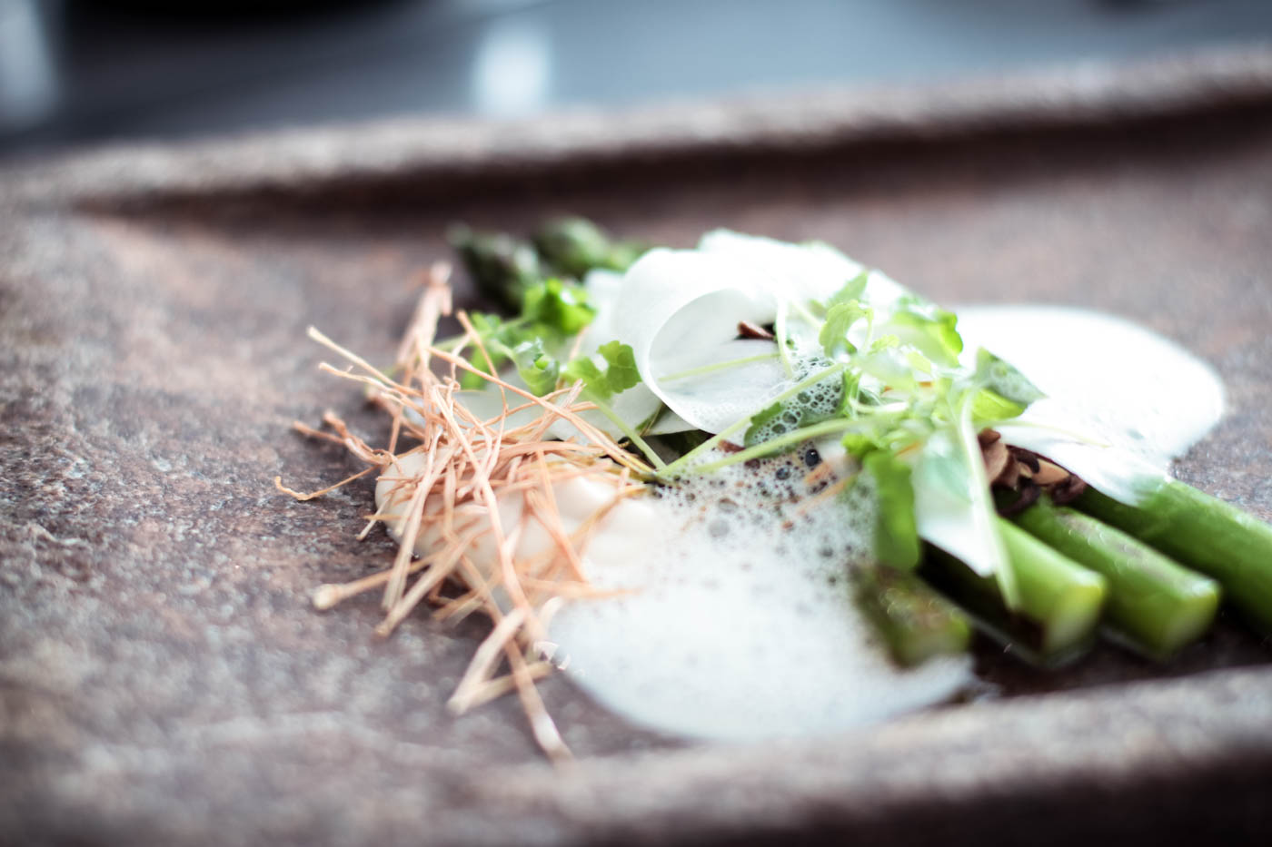 Aulis London by Simon Rogan 12