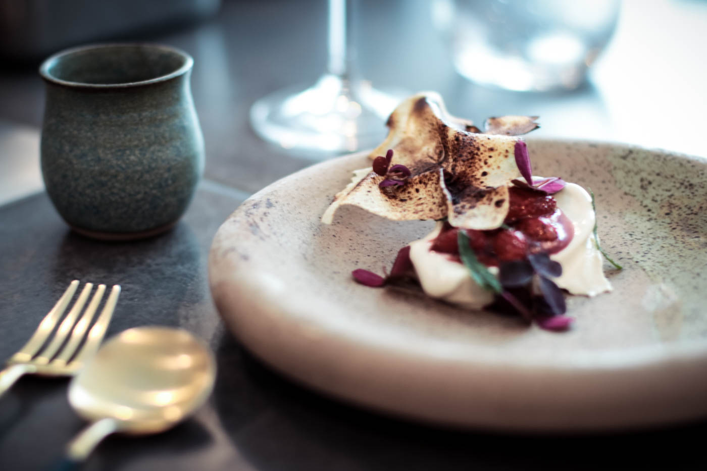 Aulis London by Simon Rogan 20