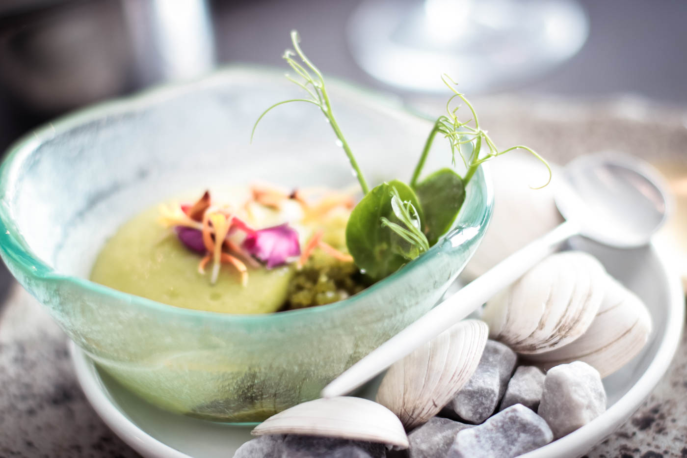 Aulis London by Simon Rogan 4