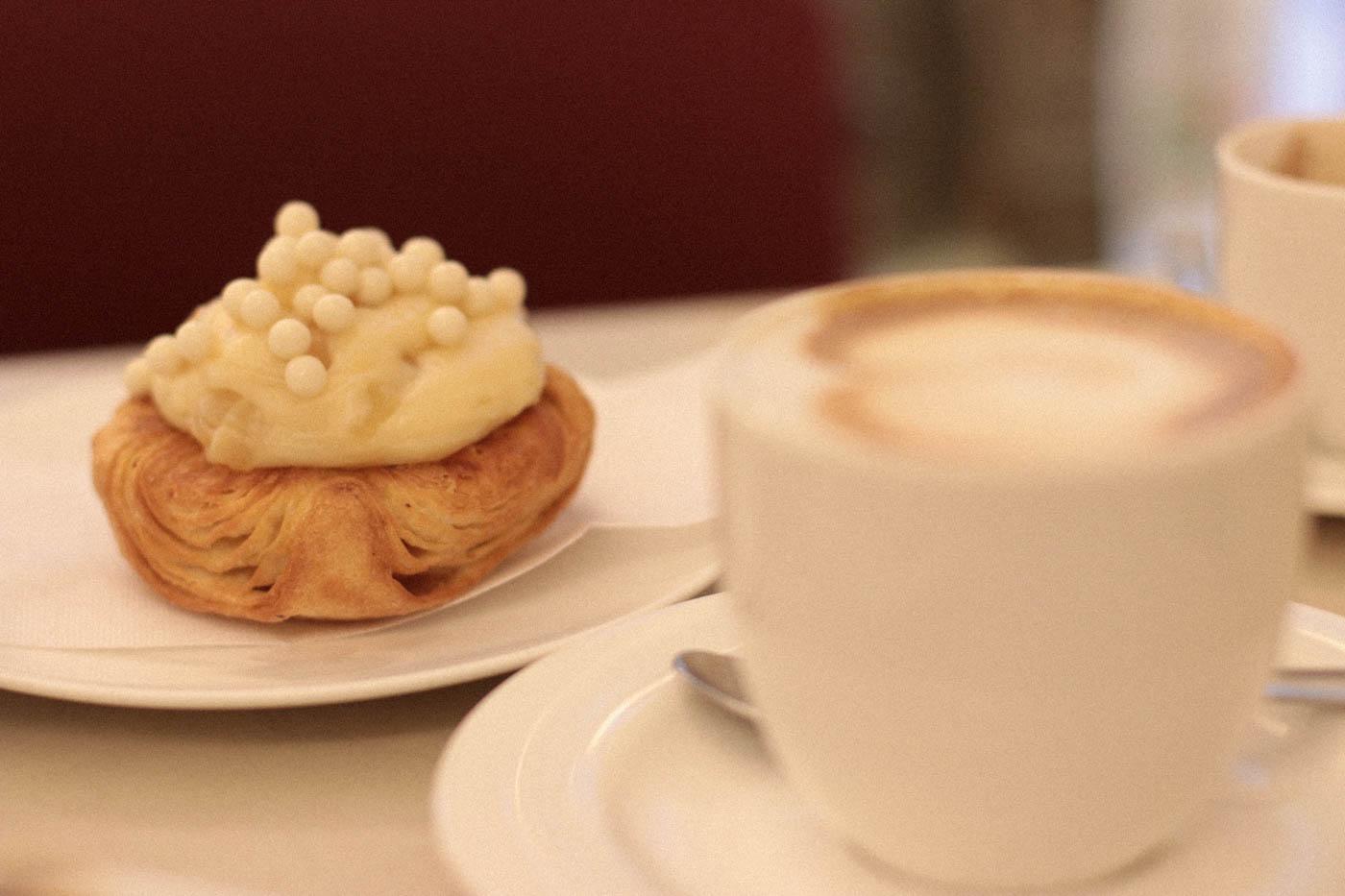 Venice Food Guide: Pasticceria Rosa Salva 31