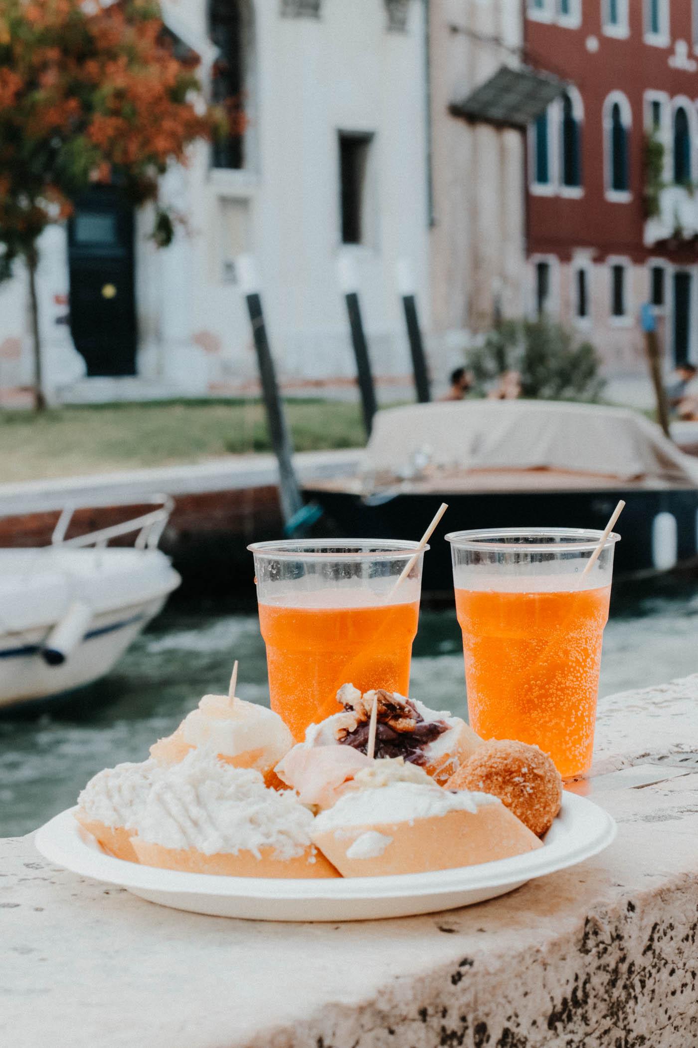 Venice Food Guide: Osteria Al Squero 7
