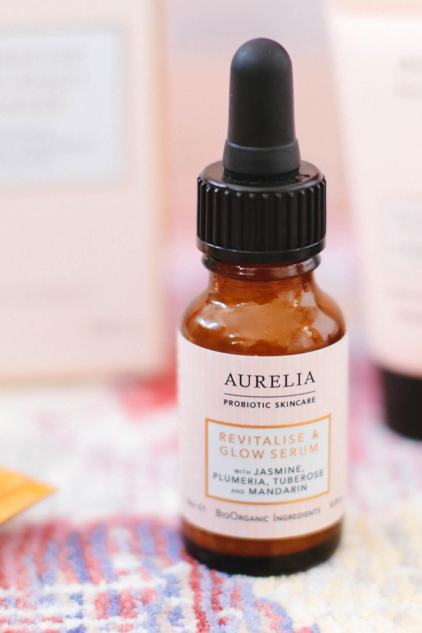 Aurelia Skincare - Organic Skincare - 12