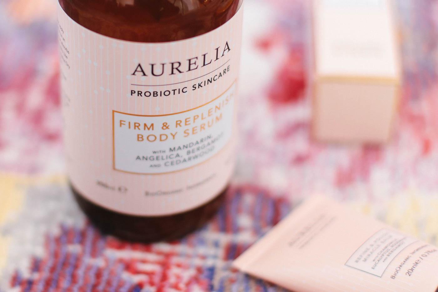 Aurelia Skincare - Organic Skincare - 4