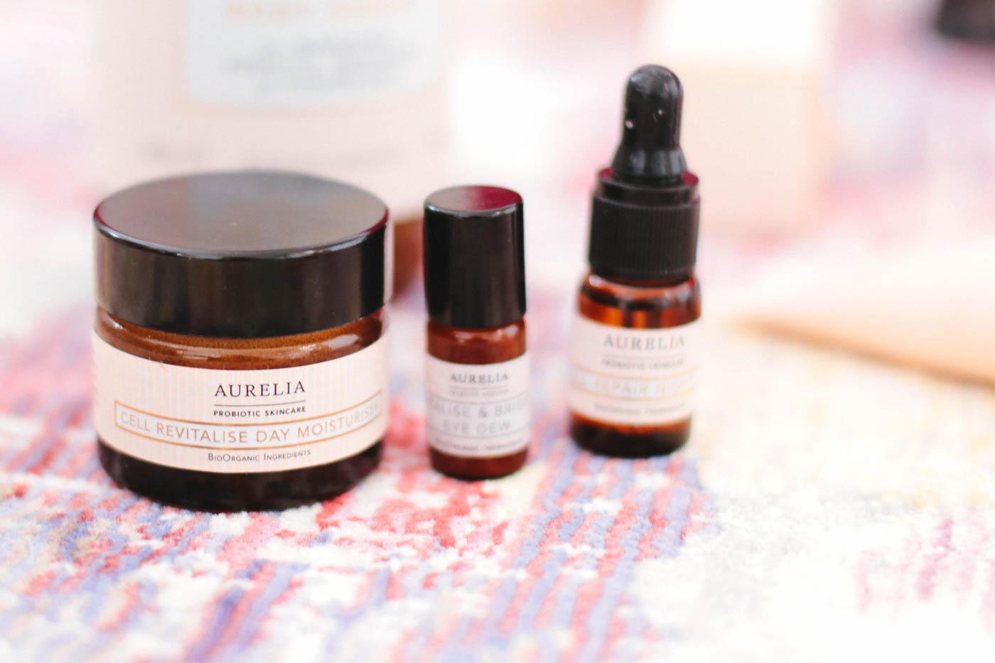 Aurelia Skincare - Organic Skincare - 5