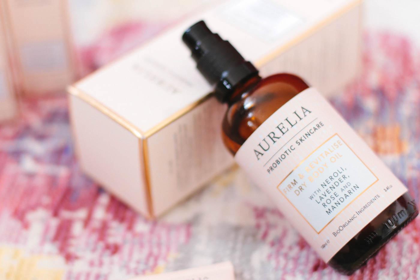 Aurelia Skincare - Organic Skincare - 6