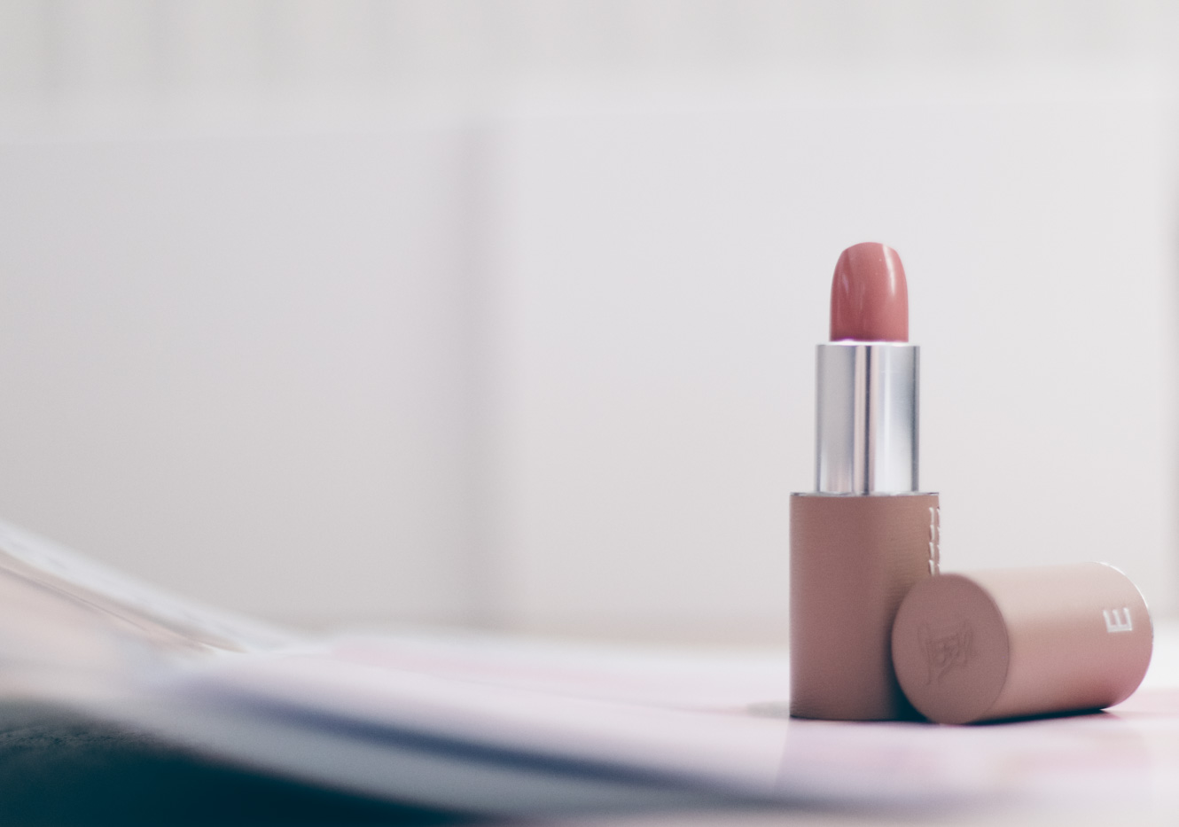 La Bouche Rouge The prettiest lipstick colour in Knightsbridge Nude.