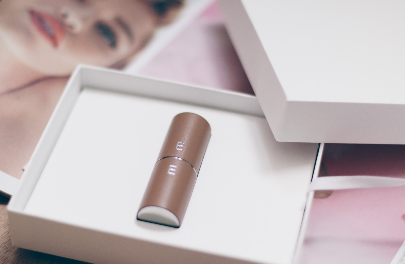La Bouche Rouge: A Sustainable Lipstick Brand