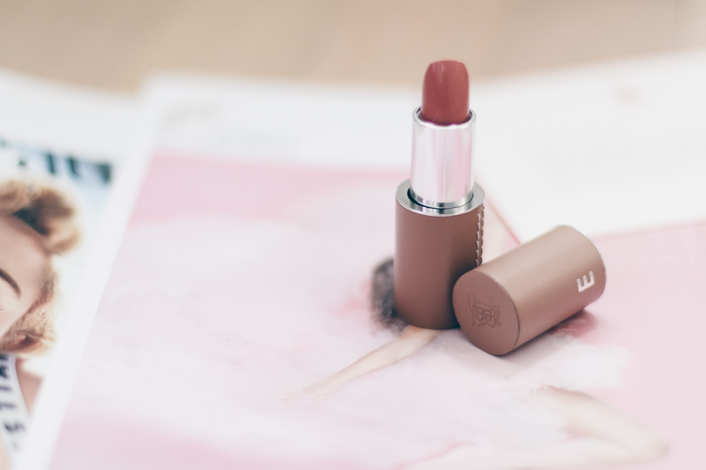 La Bouche Rouge A sustainable luxury brand that creates the creamiest lipstick formulas. You'll love it.